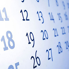 Keep February Booked!